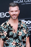 AJ Gibson Photo - LAS VEGAS - MAY 1  AJ Gibson at the 2019 Billboard Music Awards at MGM Grand Garden Arena on May 1 2019 in Las Vegas NV