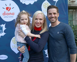 Adrienne Frantz Photo - LOS ANGELES - NOV 19  Amelie Bailey Adrienne Frantz Scott Bailey at the Diono Presents A Day of Thanks  Giving at Garland Hotel on November 19 2017 in North Hollywood CA