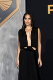 Adria Arjona Photo - LOS ANGELES - FEB 21  Adria Arjona at the Pacific Rim Uprising Premiere at the TCL Chinese Theater IMAX on February 21 2018 in Los Angeles CA
