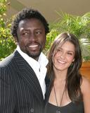 ANTHONY OKUNGBOWA Photo - Anthony OkungbowaDaytime Creative Arts EmmysHollywood  Highland Grand BallroomLos Angeles CAMay 14 2005