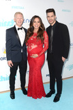Aijia Grammer Photo - LOS ANGELES - APR 18  Seth Maxwell Aijia Grammer Andy Grammer at the Thirst Gala 2017 at Beverly Hilton Hotel on April 18 2017 in Beverly Hills CA