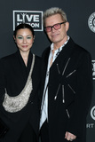 China Chow Photo - LOS ANGELES - JAN 4  China Chow and Billy Idol at the Art of Elysium Gala - Arrivals at the Hollywood Palladium on January 4 2020 in Los Angeles CA