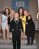 Alley Mills Photo - LOS ANGELES - NOV 3  Jacqueline MacInnes Wood Katherine Kelly Lang Lee Bell Heather Tom Alley Mills at the The Bold and the Beautiful Celebrates CBS 1 for 30 Years at Paley Center For Media on November 3 2016 in Beverly Hills CA