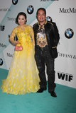 Alan Ford Photo - LOS ANGELES - JUN 16  Ha Phuong Alan Ford at the Women In Film 2015 Crystal  Lucy Awards at the Century Plaza Hotel on June 16 2015 in Century City CA