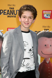 AJ Tecce Photo - LOS ANGELES - NOV 1  AJ Tecce at the The Peanuts Movie Los Angeles Premiere at the Village Theater on November 1 2015 in Westwood CA