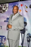 Donnie Mcclurkin Photo - LOS ANGELES - JUN 26  Donnie McClurkin in the Press Room at the 11th Annual BET Awards at Shrine Auditorium on June 26 2004 in Los Angeles CA