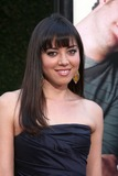 Aubrey Plaza Photo - Aubrey Plaza  arriving at the Funny People  World Premiere at the ArcLight Hollywood Theaters in Los Angeles  CA   on July 20 2009