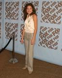 Alexa Davalos Photo - Alexa DavalosFox TV UpfrontsBoathouse at Central ParkNew York City NYMay 19 2005
