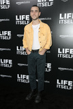 Alex Monner Photo - LOS ANGELES - SEP 13  Alex Monner at the Life Itself LA Premiere at the ArcLight Theater on September 13 2018 in Los Angeles CA