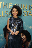 Yara Shahidi Photo - LOS ANGELES - MAY 13  Yara Shahidi at the The Sun Is Also A Star World Premiere at the Pacific Theaters at the Grove on May 13 2019 in Los Angeles CA