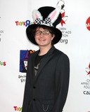Angus T Jones Photo - LOS ANGELES - OCT 30  Angus T Jones arrives at the 17th Annual Dream Halloween benefiting CAAF at Barker Hanger on October 30 2010 in Santa Monica CA