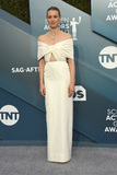 Yvonne Strahovski Photo - LOS ANGELES - JAN 19  Yvonne Strahovski at the 26th Screen Actors Guild Awards at the Shrine Auditorium on January 19 2020 in Los Angeles CA