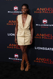 Adina Porter Photo - LOS ANGELES - AUG 21  Adina Porter at the Angel Has Fallen Premiere at the Village Theater on August 21 2019 in Westwood CA