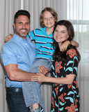 Heather Tom Photo - LOS ANGELES - JUN 22  Don Diamont Finnegan George Heather Tom at the Bold and the Beautiful Fan Club Luncheon at the Marriott Burbank Convention Center on June 22 2019 in Burbank CA