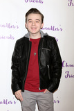 Benjamin Stockham Photo - LOS ANGELES - DEC 10  Benjamin Stockham at the Chandlers Friends Toy Drive  Wrapping Party  at Los Angeles Ballet Academy on December 10 2017 in Los Angeles CA