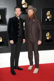 Brothers Osborne Photo - LOS ANGELES - FEB 10  Brothers Osborne at the 61st Grammy Awards at the Staples Center on February 10 2019 in Los Angeles CA