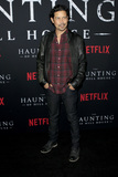 Anthony Ruivivar Photo - LOS ANGELES - OCT 8  Anthony Ruivivar at the The Haunting Of Hill House Season 1 Premiere at the ArcLight Theater on October 8 2018 in Los Angeles CA