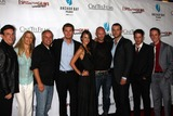 Andrew Howard Photo - LOS ANGELES - SEP 29  Paul Hertzberg Lisa Hansen Kevin Kasha Jeff Branson Sarah Butler Andrew Howard Daniel Franzese Rodney Eastman Chad Lindberg arrives at the I Spit on Your Grave Premiere at Mann Chinese 6 Theaters - Hollywood  Highland on September 29 2010 in Los Angeles CA