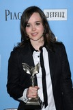 Ellen Page Photo - ELLEN PAGE2008 Film Independents Spirit AwardsOn the BeachSanta Monica CAFebruary 23 2008
