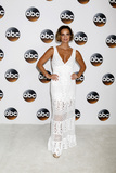 Gabrielle Anwar Photo - LOS ANGELES - AUG 6  Gabrielle Anwar at the ABC TCA Summer 2017 Party at the Beverly Hilton Hotel on August 6 2017 in Beverly Hills CA