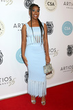 Lyric Photo - LOS ANGELES - JAN 30  Lyric Ross at the 35th Artios Awards at the Beverly Hilton Hotel on January 30 2020 in Beverly Hills CA