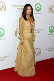 Eva Longoria Photo - LOS ANGELES - JAN 18  Eva Longoria at the 2020 Producer Guild Awards at the Hollywood Palladium on January 18 2020 in Los Angeles CA