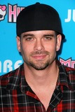Mark Salling Photo - LOS ANGELES - MAR 26  Mark Salling at the Just Jareds Throwback Thursday Party at the Moonlight Rollerway on March 26 2015 in Glendale CA