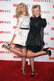 Aly and AJ Photo - Aly  AJ Michalka arriving at the Teen Vogue Young Hollywood Party at the LACMA in Los Angeles CA onSeptember 18 2008