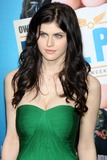 Alexandra Daddario Photo - LOS ANGELES - FEB 23  Alexandra Daddario arrives at the Hall Pass Premiere at ArcLight Theaters on February 23 2011 in Los Angeles CA