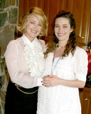 Amelia Heinle Photo - Melody Thomas Scott and Amelia Heinle Amelia Heinle Luckinbill Baby ShowerHome of Melody Thomas ScottLos Angeles   CAOctober 8 2007