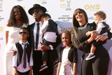 Ne-Yo Photo - LOS ANGELES - MAR 30  Ne-Yo family at the 50th NAACP Image Awards - Arrivals at the Dolby Theater on March 30 2019 in Los Angeles CA