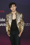 Anthony Padilla Photo - LOS ANGELES - DEC 13  Anthony Padilla at the 9th Annual Streamy Awards at the Beverly Hilton Hotel on December 13 2017 in Beverly Hills CA