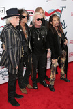 Tom Hamilton Photo - LOS ANGELES - FEB 10  Brad Whitford Joe Perry Joey Kramer Tom Hamilton Steven Tyler Aerosmith at the 2019 Steven Tylers Grammy Viewing Party at the Raleigh Studios on February 10 2019 in Los Angeles CA