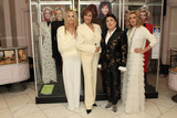 Michele Lee Photo - LOS ANGELES - JAN 18  Joan Van Ark Michele Lee Donelle Dadigan Donna Mills at the 40th Anniversary of Knots Landing Celebration at the Hollywood Museum on January 18 2020 in Los Angeles CA