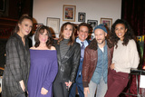 Kate Linder Photo - LOS ANGELES - FEB 20  Melissa Ordway Kate Linder Gina TOgnoni Christian LeBlanc Michael Graziadei Alice Hunter at the Melody Thomas Scott Celebrates 40 Years on YR Event at CBS Television City on February 20 2019 in Los Angeles CA