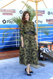 Kathryn Hahn Photo - LOS ANGELES - JUN 30  Kathryn Hahn at the Hotel Transylvania 3 Summer Vacation World Premiere at the Village Theater on June 30 2018 in Westwood CA
