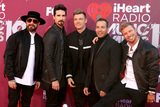Howie Dorough Photo - LOS ANGELES - MAR 14  Backstreet Boys AJ McLean Kevin Richardson Brian Littrell Nick Carter Howie Dorough at the iHeart Radio Music Awards - Arrivals at the Microsoft Theater on March 14 2019 in Los Angeles CA