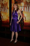 Alicia Witt Photo - New York New York 11-24-2008Alicia Wittpremiere of Australia Ziegfeld TheaterDigital photo by Art Trainor-PHOTOlinknet