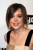 Ellen Page Photo - Brooklyn New York 11-27-07Ellen PageGotham Awards at the Steiner StudiosDigital photo by Mary Duggan-PHOTOlinknet