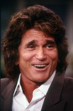 Michael Landon Photo - Michael Landon4143JPGCelebrity Archaeology1984 FILE PHOTONew York NYMichael LandonPhoto by Adam Scull-PHOTOlinknet