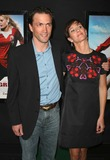 Andrew Shue Photo - New York NY  5-30-2007Andrew Shue and wifeOpening of GracieDigital photo by Jack Jordan-PHOTOlinknet