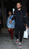 Ayesha Curry Photo - Photo by OGUTstarmaxinccomSTAR MAX2019ALL RIGHTS RESERVEDTelephoneFax (212) 995-1196101519Stephen Curry and Ayesha Curry are seen in Los Angeles CA