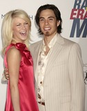 Apolo Anton Ohno Photo - Photo by NPXstarmaxinccom200741307Apolo Anton Ohno and Julianne Hough at the 14th Annual Race to Erase MS(Los Angeles CA)Not for syndication in France