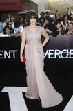 Amy Newbold Photo - Amy Newbold during the premiere of the new movie from Summit Entertainment DIVERGENT held at the Regency Bruin Theatre on March 18 2014 in Los AngelesPhoto Michael Germana Star Max