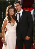 JT Torregiani Photo - Photo by NPXstarmaxinccom200791607Paula Abdul and JT Torregiani at the 59th Annual Primetime Emmy Awards(Los Angeles CA)Not for syndication in France