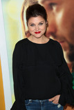 Tiffani-Amber Thiessen Photo - Photo by gotpapstarmaxinccomSTAR MAXCopyright 2017ALL RIGHTS RESERVEDTelephoneFax (212) 995-11964417Tiffani Amber Thiessen at the premiere of Gifted(Los Angeles CA)