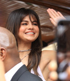 Selena Gomez Photo - Photo by SMXRFstarmaxinccomSTAR MAX2018ALL RIGHTS RESERVEDTelephoneFax (212) 995-11969518Selena Gomez is seen in Los Angeles CA