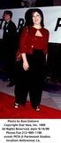 Monica Lewinsky Photo - Photo by Russ EinhornSTAR MAX Inc - copyright 1999Monica Lewinsky