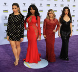 Dinah Jane Photo - Photo by gotpapstarmaxinccomSTAR MAXCopyright 2017ALL RIGHTS RESERVEDTelephoneFax (212) 995-1196102617Dinah Jane Hansen Normani Kordei Ally Brooke and Lauren Jauregui of Fifth Harmony at the 2017 Latin American Music Awards in Hollywood(Los Angeles CA)