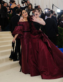 Lena Dunham Photo - Photo by ESBPstarmaxinccomSTAR MAXCopyright 2017ALL RIGHTS RESERVEDTelephoneFax (212) 995-11965117Jenni Konner and Lena Dunham at the 2017 Costume Institute Gala - Rei KawakuboComme des Garcons Art Of The In-Between(Metropolitan Museum of Art NYC)